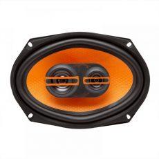 MNC PumpKing 240W autós hangszóró pár (37669)