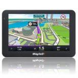 GPS navigáció