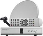 Műholdas vétel (DVB-S)