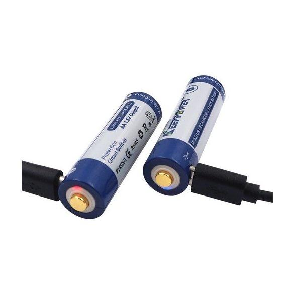 1,2V-os akkumulátorok