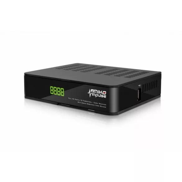Digitális beltéri egység (DVB-T vevő)