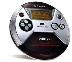 CD / MP3 / MP4 lejátszók