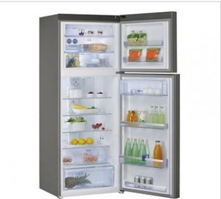 Felülfagyasztós hűtők