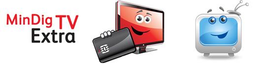 Digitális átállás kábel TV-n