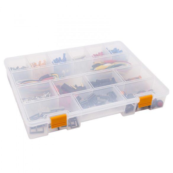 Handy Műanyag tárolódoboz (10974)