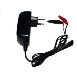 RedDot 12V 0.8A zselés akkumulátor töltő