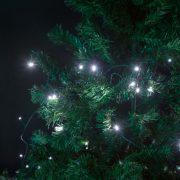 Family Pound Fényfüzér - LED (56502C)