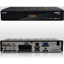 AMIKO SHD-8900 ALIEN műholdvevő