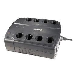 APC Back-UPS ES 8 Plug 700VA (BE700G-GR) szünetmentes tápegység