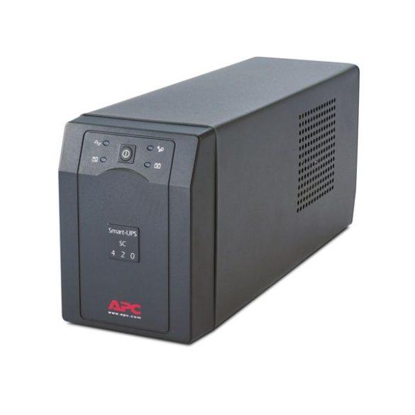 APC Smart UPS SC 420 VA, 230V