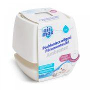 Airmax Ambience páragyűjtő készülék + tabletta - natúr - 500g (B05294)