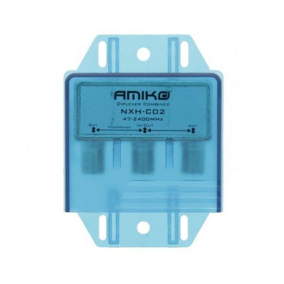 Amiko NXH-C02 kültéri diplexer-combiner