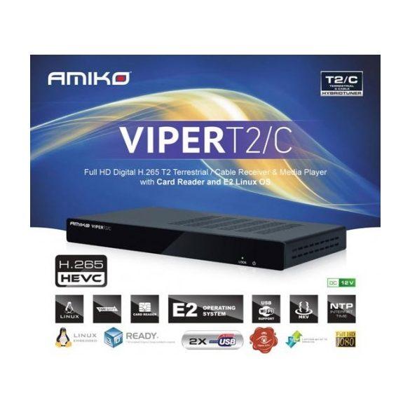 Amiko Viper T2/C