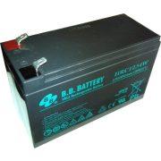 B.B. Battery HRC1234W 12V 8,5Ah hosszú élettartamú zselés akkumulátor T2