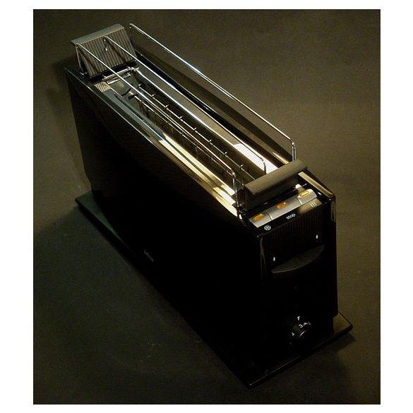 BRAUN HT550 Kenyérpirító (fekete)