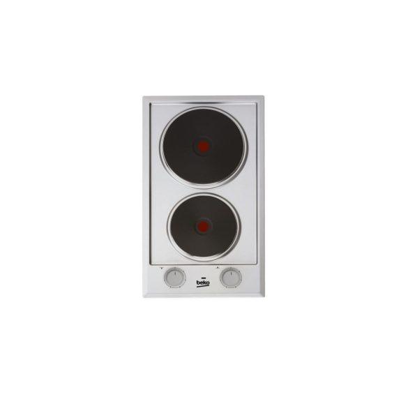 Beko HDCE32201X elektromos főzőlap