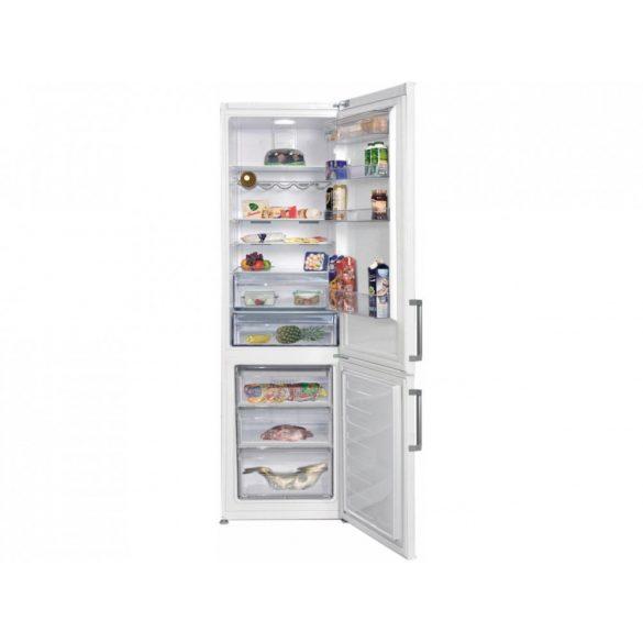 Beko RCSA400K31W alulfagyasztós hűtő