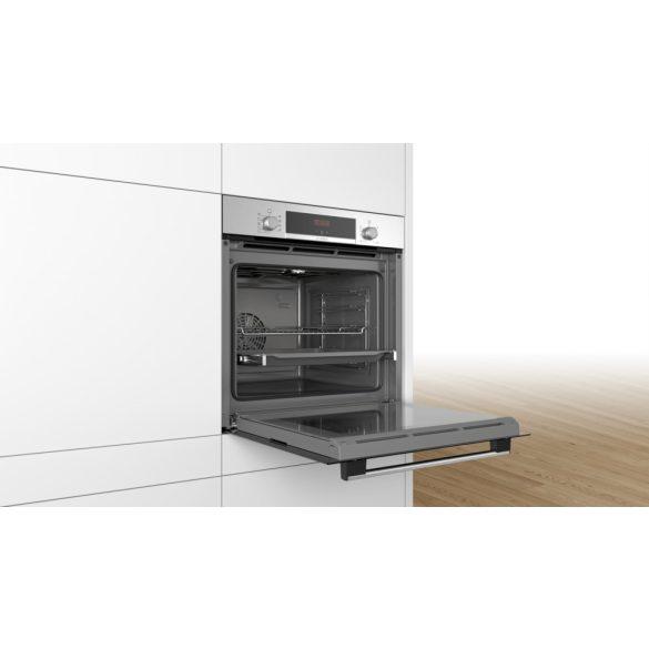 Bosch HBA534ES0 Beépíthető sütő - inox