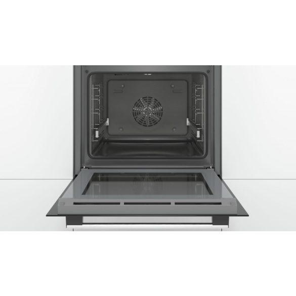 Bosch HBA5570B0 Beépíthető sütő - fekete