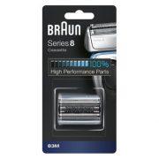 Braun 83M COMBIPACK borotva pótfej