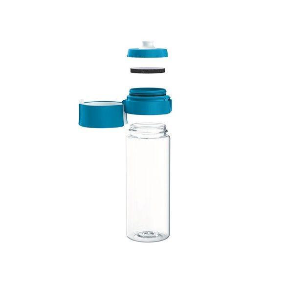 Brita Fill&Go Vital vízszűrős kulacs - 600ml - kék