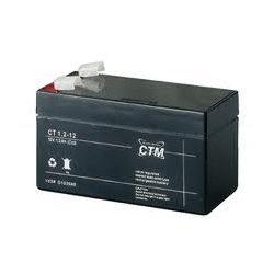 CTM 12V 1.2Ah akkumulátor