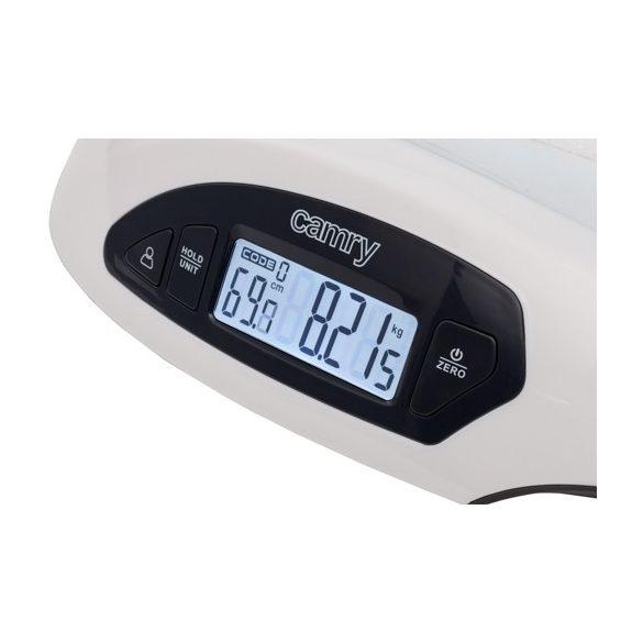 Camry CR8155 digitális babamérleg