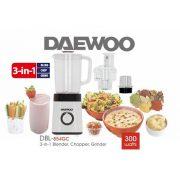 Daewoo DBL-854GC turmixgép 3in1
