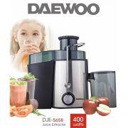 Daewoo DJE-5658 gyümölcscentrifuga