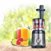 Daewoo DJE-5677 gyümölcsprés lassú