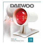 Daewoo DLS-01 infralámpa