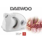 Daewoo DMS-1880 elektromos szeletelőgép