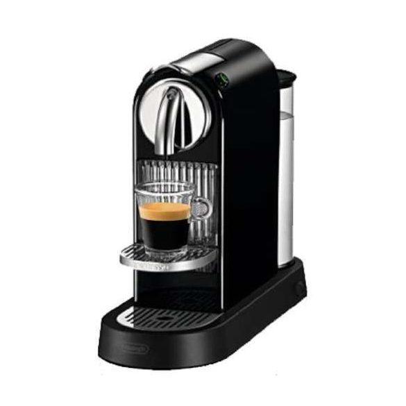 DeLonghi-Nespresso Citiz EN166 B Kapszulás kávéfőző