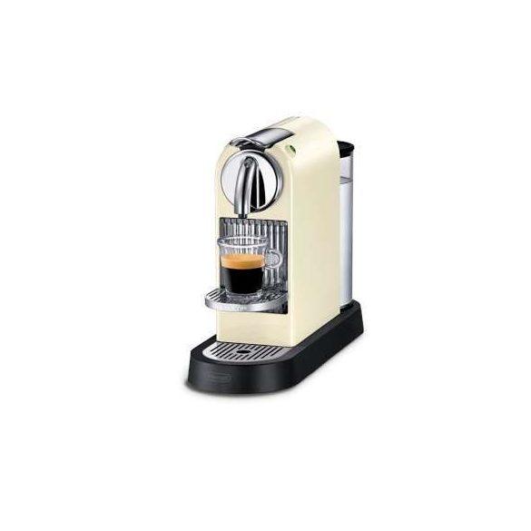 DeLonghi-Nespresso Citiz EN166 CW Kapszulás kávéfőző