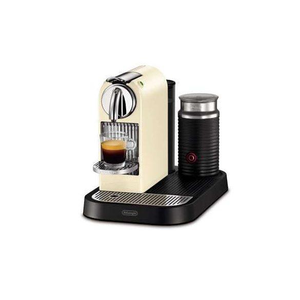 DeLonghi-Nespresso Citiz&Milk EN266 CWAE kapszulás kávéfőző