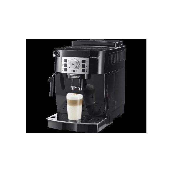 DeLonghi ECAM 22.110.B Automata Kávéfőző