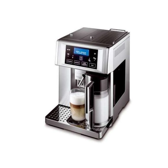 DeLonghi ESAM6700 PrimaDonna Avant automata kávéfőző
