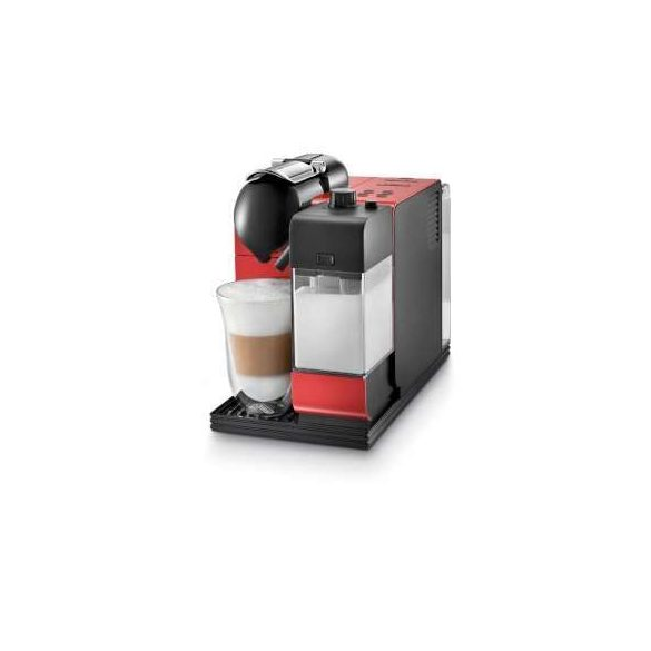 DeLonghi-Nespresso Lattissima EN520.R Kávéfőző