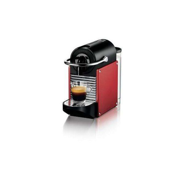 DeLonghi Nespresso Pixie EN125.R kapszulás kávéfőző