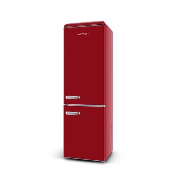 ETA 237890030 alulfagyasztós hűtő retro