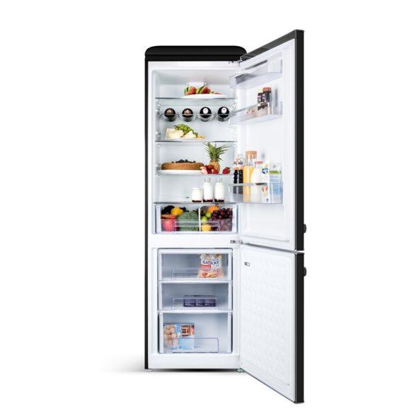 ETA 237990020 alulfagyasztós hűtő retro