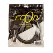 Econ E-510 HDMI 1.4 aranyozott kábel 1.5m