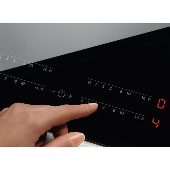 Electrolux EIT61443B főzőlap