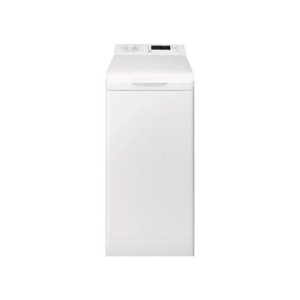 Electrolux EWT1062TDW Felültöltős mosógép