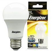 Energizer LED égő 11.6W (75W) E27 1060lm 2700k