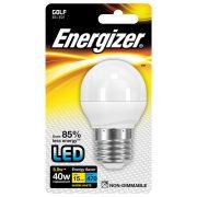 Energizer LED égő 5.9W (40W) E27 470lm 2700k