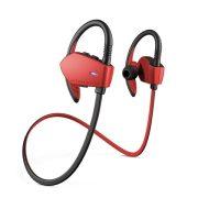 Energy Sistem Fülhallgató -  Sport 1 (Wireless BT4.1 piros (42775))