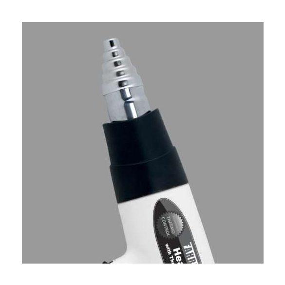 Fahrenheit Hőlégfúvó pisztoly (28401)