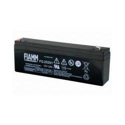 Fiamm FG20201 12V 2Ah T1 akkumulator