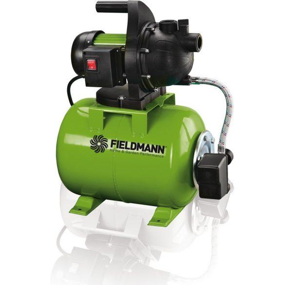 Fieldmann FVC8550EC Házi vízmű